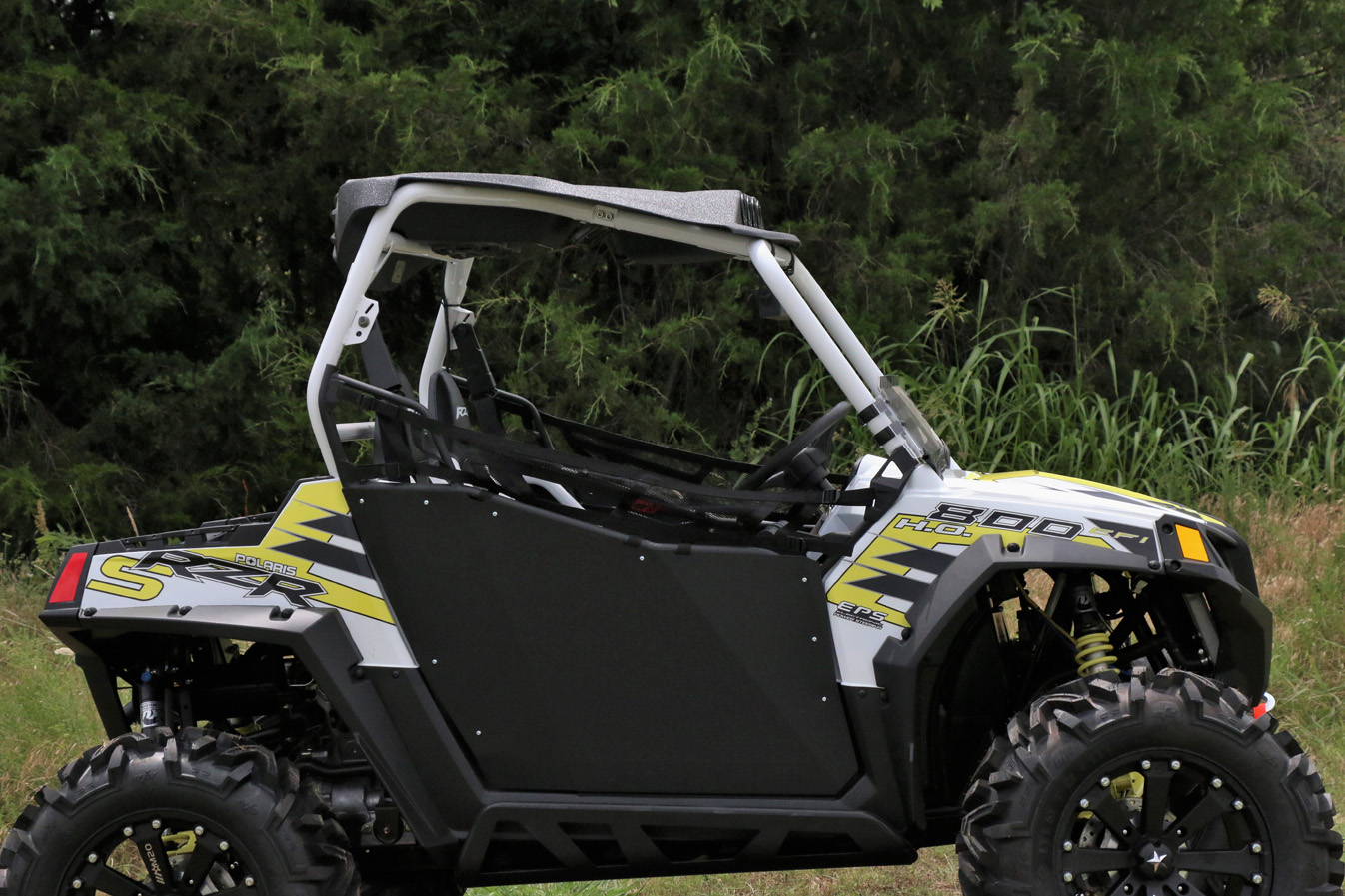 Captivating Polaris RZR 800/900 (2008 13) U0026 RZR 570 (2016 Current) Roof Top Stereo  Systems
