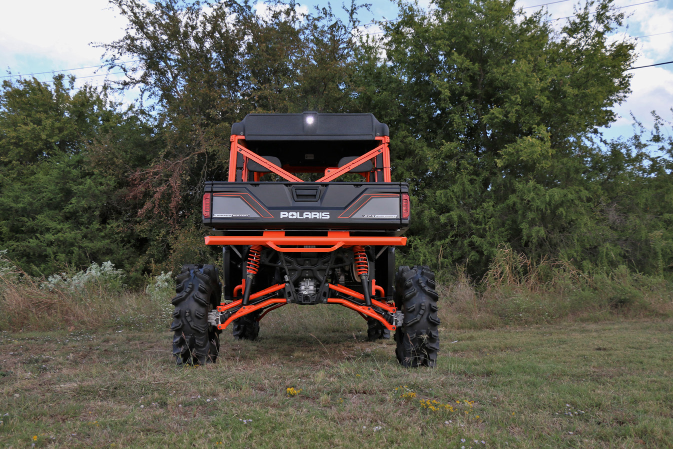 Polaris Ranger Crew 1000/900 (2013 Current) U0026 XP570 6 (2016 Current) Roof  Top Stereo Systems