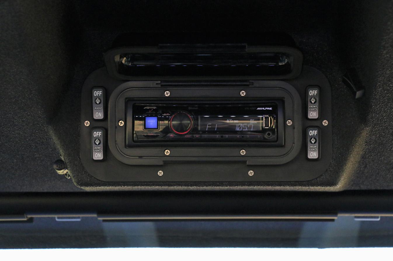 Kawasaki Teryx Stereo Tops Audioformzaudioformz