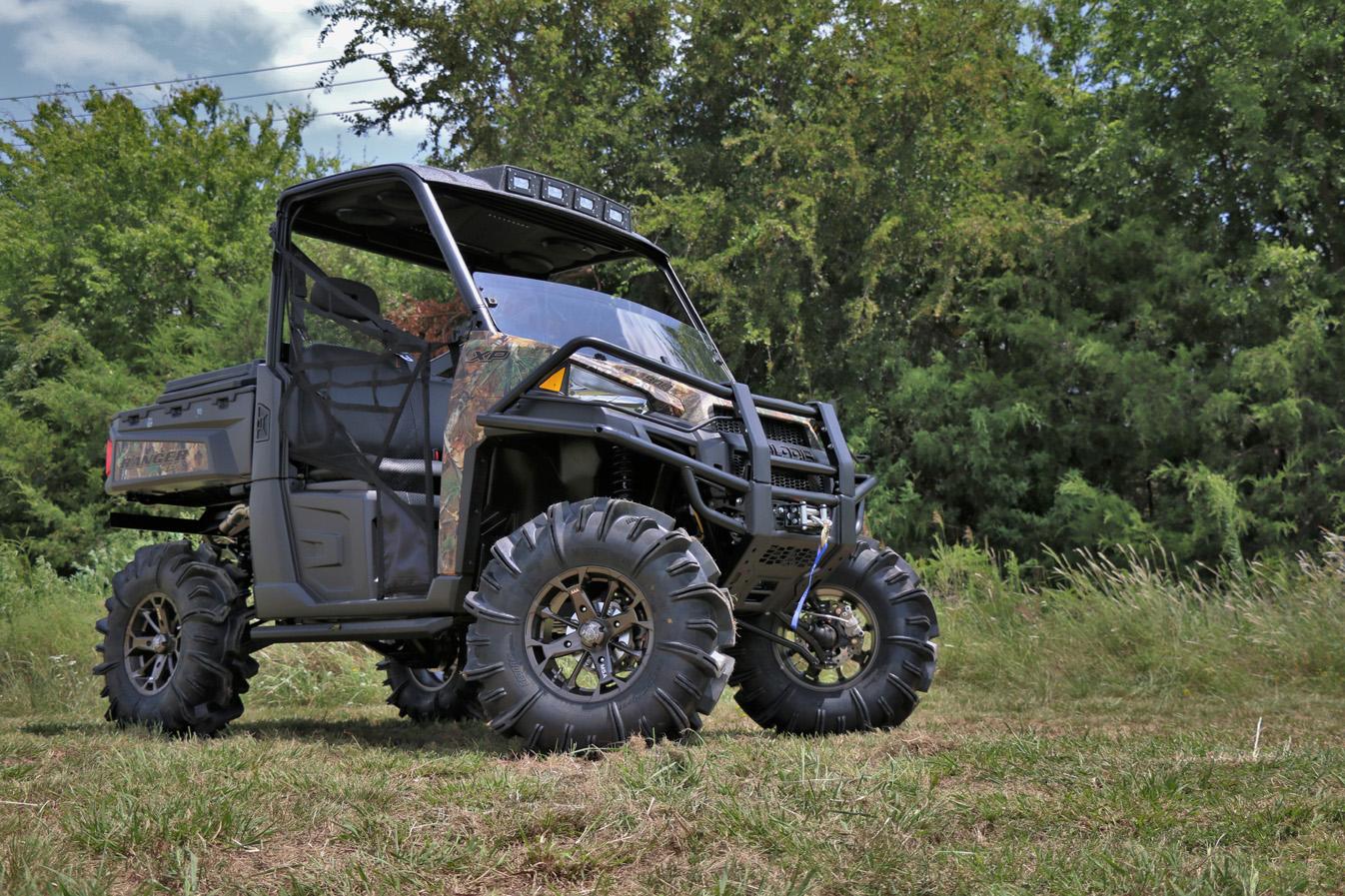 Ranger Xp 1000 900 570 Stereo Tops Audioformzaudioformz
