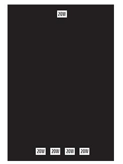 Kawasaki Teryx4 Stereo Tops | AudioFormz