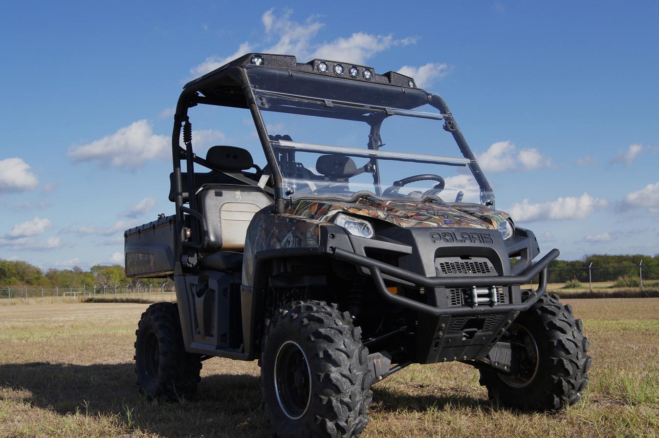 Ranger Full Size 570 800 Stereo Tops Audioformz