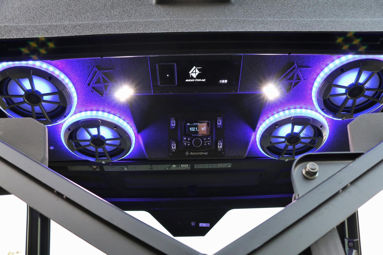 Ranger Xp 1000 900 570 Stereo Tops Audioformz